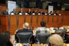 Hearing in the European Parliament on the Crimes of Communism (Brusel, 18.3.2009)