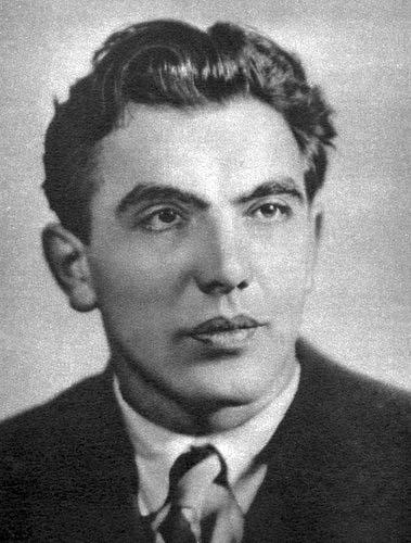 Julius Fučík (zdroj: ČTK)