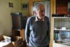 Při rozhovoru v kuchyni  Foto: ÚSTR, Přemysl Fialka)