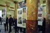 "Opening of the exhibition ""Voices of Freedom – Radio Free Europe in the Cold War Era"" (Bucharest, March 12, 2012)"