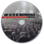 Obálka DVD