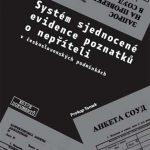 Obálka publikace Systém sjednocené evidence poznatků o nepříteli (v československých podmínkách)