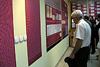 Vernisáž výstavy, Vratislav 18.6.2007