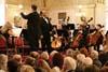 Vzpomínkový koncert věnovaný K 231 - orchestr