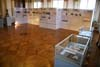 Výstava o dějinách sdružení bývalých politických vězňů K 231- celkový pohled