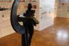 Výstava o dějinách sdružení bývalých politických vězňů K 231 - monument