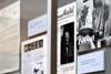 Výstava o dějinách sdružení bývalých politických vězňů K 231 - vitrina