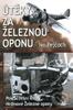 Obálka publikace: Útěky za železnou oponu