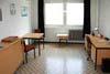 Pracovna zaměstnance MfS byla pro návštěvníky BStU ponechána v původní podobě (Stasi)