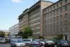 Bývalé sídlo MfS (Stasi)