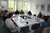 Představení oddělení zpřístupňování dokumentů MfS (Stasi)