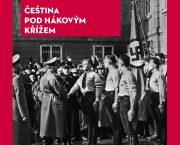 Vyšla kniha Václava Velčovského Čeština pod hákovým křížem