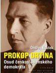"""Obálka publikace """" Prokop Drtina. Osud československého demokrata"""" - ilustrační fotoe"""