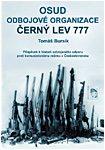 Obálka publikace Osud odbojové organizace Černý lev 777 - ilustrační foto