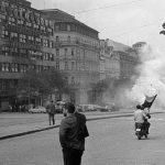 Srpen 1968 - fotogalerie