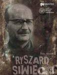 Obálka publikace Ryszard Siwiec 1909–1968 – ilustrační foto