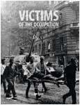 Obálka publikace Victims of the Occupation - ilustrační foto