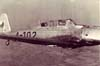 Juppa and Dvořáček in flight - archive Adam Hradilek