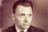 Václav Touš po propuštění z táborů