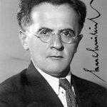 Karel Kreibich (zdroj Archiv Poslanecké sněmovny)