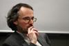 Filmový seminář Mnohá protektorátní selhání, 6. 3. 2008 - moderátor Petr Kopal