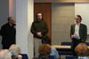Filmový seminář Mnohá protektorátní selhání, 6. 3. 2008 - Pavel Štingl, Petr Koura a Petr Kopal