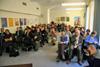 Diskusní seminář Kněží a Státní bezpečnost na příkladu krakovské arcidiecéze, 3. 4. 2008 - publikum