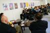 Diskusní seminář Kněží a Státní bezpečnost na příkladu krakovské arcidiecéze, 3. 4. 2008 - diskuse