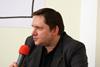Diskusní seminář Kněží a Státní bezpečnost na příkladu krakovské arcidiecéze, 3. 4. 2008 - moderátor Rudolf Vévoda