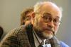 Diskusní seminář Kněží a Státní bezpečnost na příkladu krakovské arcidiecéze, 3. 4. 2008 - Jan Stříbrný