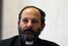 Diskusní seminář Kněží a Státní bezpečnost na příkladu krakovské arcidiecéze, 3. 4. 2008 - P. Tadeusz Isakowicz-Zaleski