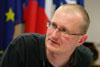 Diskusní seminář 20. výročí smrti Pavla Wonky, 17. 4. 2008 - moderátor Tomáš Bursík
