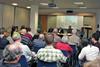 Diskusní seminář Protikomunistický odboj, 30. 4. 2008 - publikum