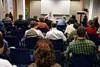 Přednáška Teroristické metody Státní bezpečnosti, 22. 5. 2008 - publikum