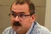 Přednáška Teroristické metody Státní bezpečnosti, 22. 5. 2008 - PhDr. Pavel Žáček, Ph.D.