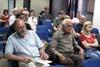 Přednáška Sledování jako forma činnosti Státní bezpečnosti, 29. 5. 2008 - publikum