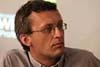 Diskusní seminář Osudy podle § 105 (spolupráce se západními tajnými službami), 19. 6. 2008 - moderátor Prokop Tomek