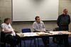 Diskusní seminář Osudy podle § 105 (spolupráce se západními tajnými službami), 19. 6. 2008 - František Doskočil, Prokop Tomek a František Vojtásek