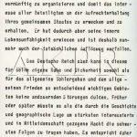 Výnos vůdce a říšského kancléře Adolfa Hitlera o zřízení protektorátu Čechy a Morava ze dne 16. března 1939 - 2/9. (Zdroj: AKPR)