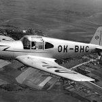 Letoun typu Sokol