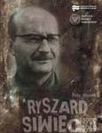 Dust cover: Ryszard Siwiec 1909–1968 - Ilustrative photo
