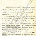 Vládní prohlášení ze 7. září 1939, v němž se vláda distancovala od aktivit formujícího se zahraničního odboje.
