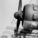 Německý průzkumný letoun Henschel Hs 126