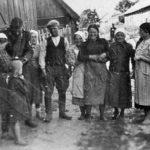 Fotografie z polského tažení