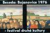 """Písemný materiál k besedě """"Bojanovice 1976 - Festival druhé kultury"""" (ÚSTR, 2.4.2009)"""