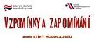 """Pozvánka na filmový seminář """"Vzpomínání a zapomínání aneb Stíny holocaustu"""" (ÚSTR, 3.12.2009)"""