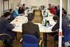 Jednání zástupců ÚSTR a ABS s představiteli BStU - odkaz na fotogalerii