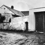 Hospodářské stavení sedláka Jana Halady (Foto zdroj: Národní zemědělské muzeum)