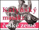 """Pozvánka na seminář """"Katyňský masakr a české země"""" (ÚSTR, 4.3.2009)"""