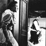 """Fotografie z filmu """"Frona"""" (ČR 1954, režie: Jiří Krejčík)"""
